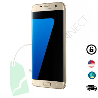 Unlocked Samsung Galaxy S7 Edge