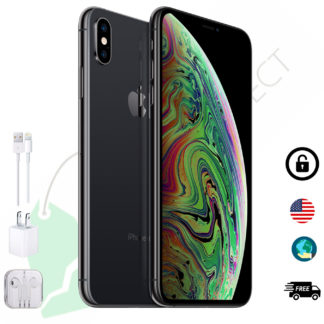 Apple iPhone XS Max 128GB, 256gb, 512GB